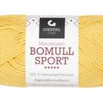 106-357_GG_Bomull Sport_357_Gul_Banderole