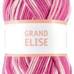 Järbo Garn, Grand Elise, 100 g