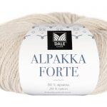 226-701_DG_Alpakka Forte_701_ Lattebeige melert_Banderole