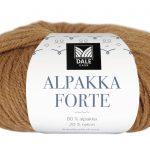 226-702_DG_Alpakka Forte_702_ Currygul melert_Banderole