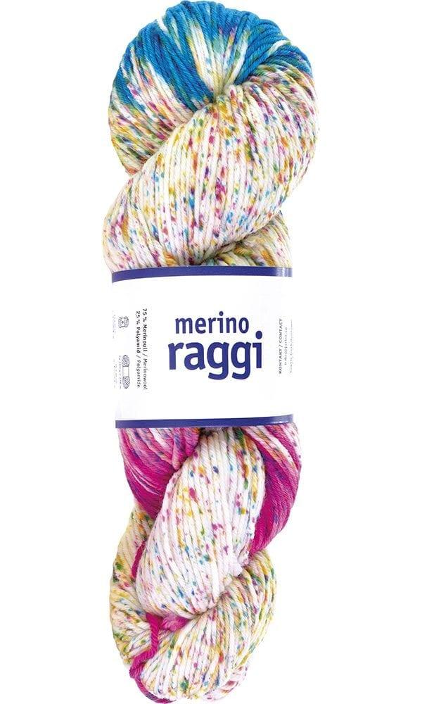 Järbo Garn, Merino Raggi, 100 g