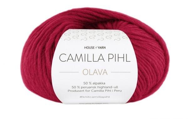 241-907_DG_Camilla_Pihl_Olava_907_Rød_Banderole
