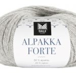 226-716_DG_Alpakka Forte_716_Lys grå melert_Banderole