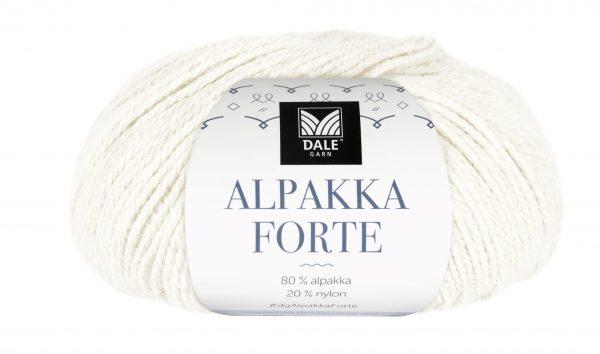 226-717_DG_Alpakka Forte_717_Hvit_banderole