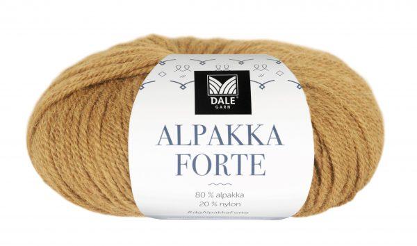 226-718_DG_Alpakka Forte_718_Maisgul melert_Banderole