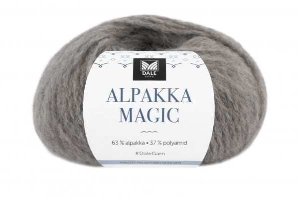 229-301_DG_Alpakka Magic_301_Grå melert_Banderole