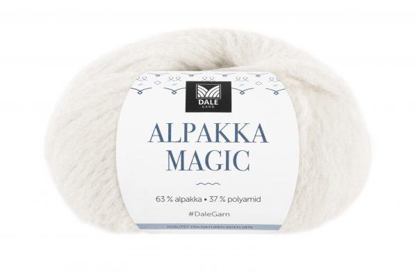 229-303_DG_Alpakka Magic_303_Hvit_Banderole