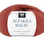 229-306_DG_Alpakka Magic_306_Rød terracotta_Banderole