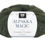 229-314_DG_Alpakka Magic_314_Eføygrønn_Banderole