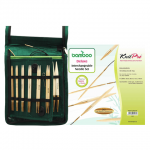bamboo delux