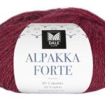 226-724_DG_Alpakka_Forte_724_Karminrød_Melert_Banderole (1)