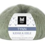 232-4009_DG_Tynn_Kidsilk_Erle_4009_Jadegrønn_Banderole