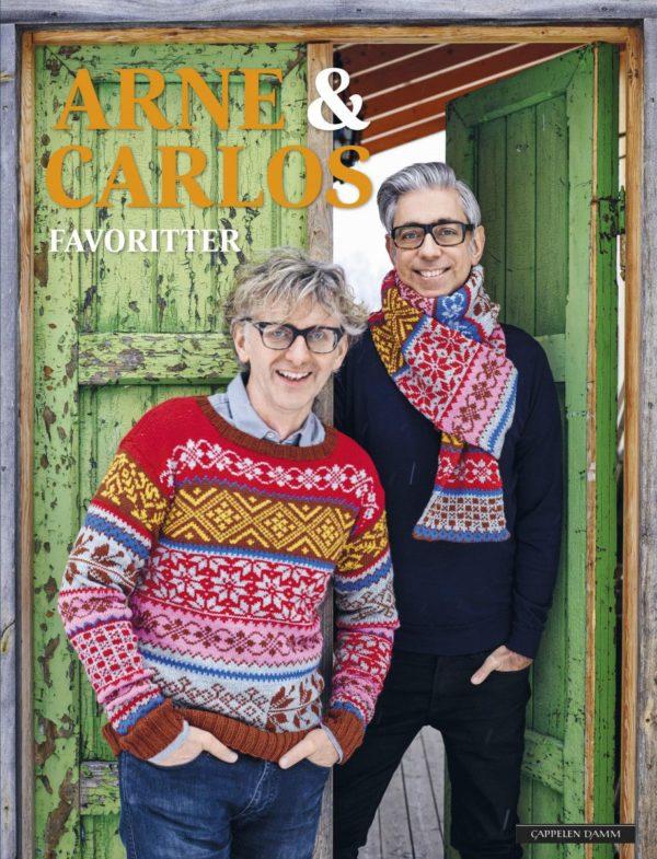 arne og carlos